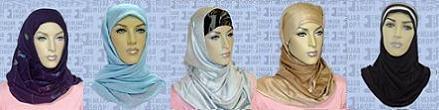مقالات حجاب